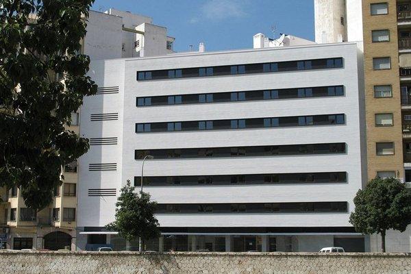 Hotel Guadalmedina - фото 20