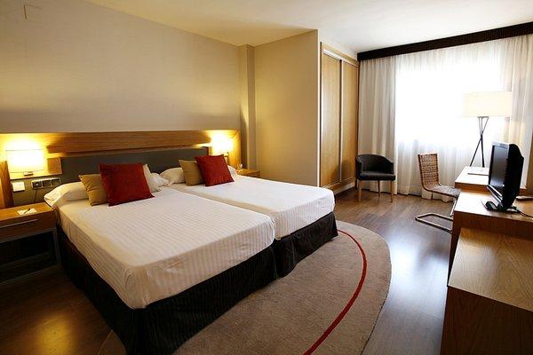 Hotel Guadalmedina - фото 1