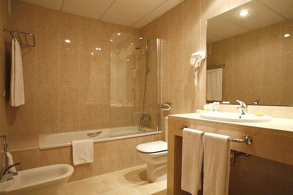 Hotel Guadalmedina - фото 12