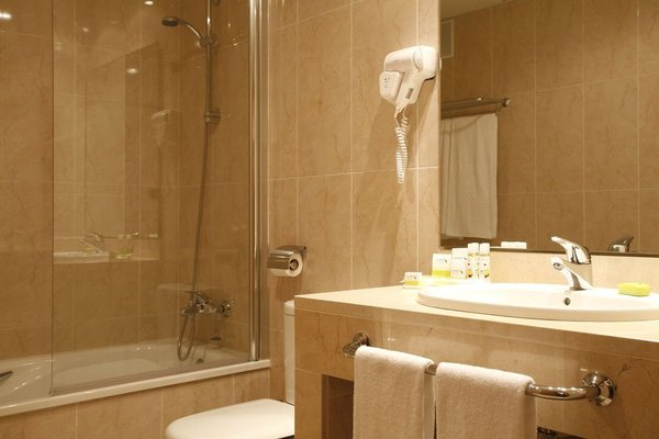 Hotel Guadalmedina - фото 13