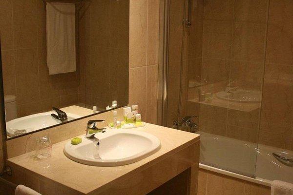 Hotel Guadalmedina - фото 14