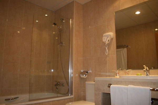 Hotel Guadalmedina - фото 15