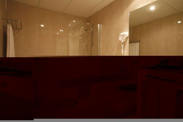 Hotel Guadalmedina - фото 18