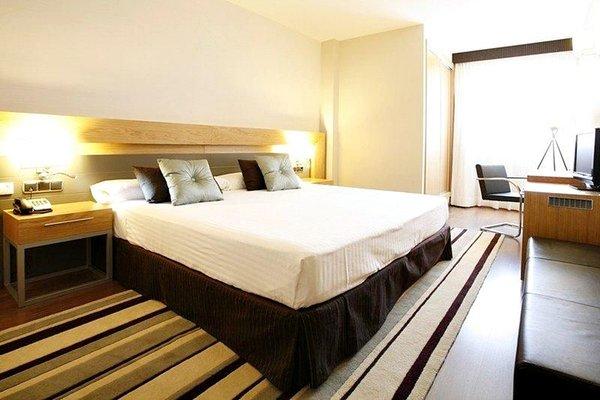 Hotel Guadalmedina - фото 2