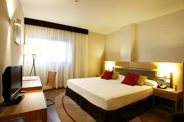 Hotel Guadalmedina - фото 4