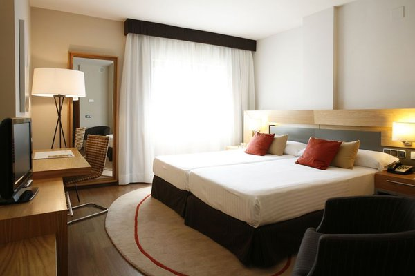 Hotel Guadalmedina - фото 5