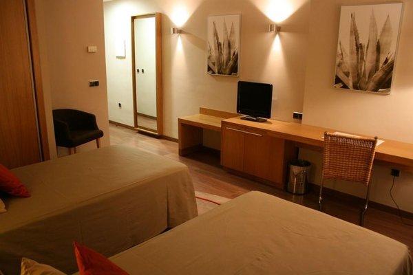 Hotel Guadalmedina - фото 9