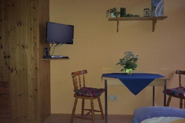Zimmervermietung Lehmann - фото 8