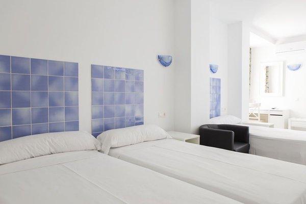 Hotel Eliseos - фото 1