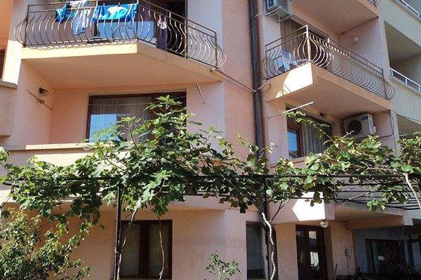 Primorski Briz Guest House - фото 9