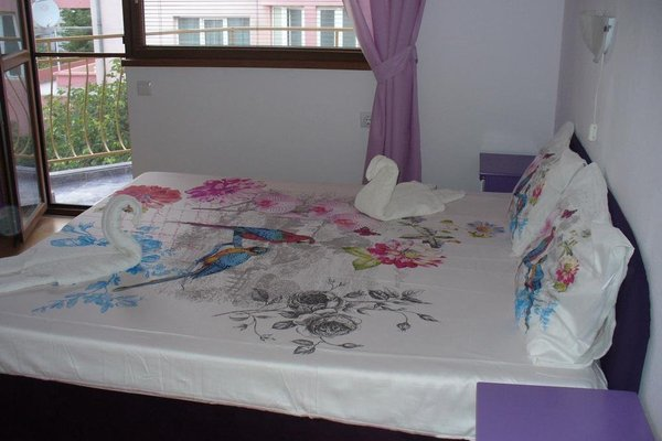 Primorski Briz Guest House - фото 7
