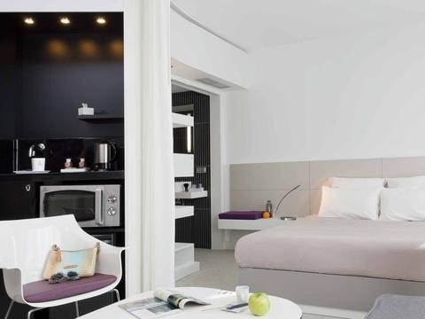 Novotel Suites Malaga Centro - фото 2