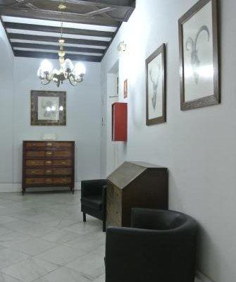 Pension Santa Paula - фото 9