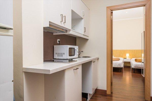 Хостел Feel Hostels Soho - фото 13