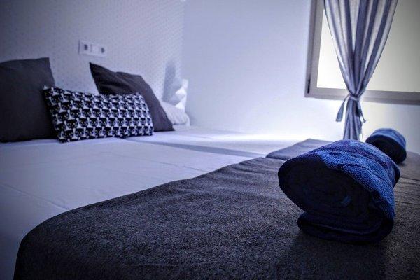 Хостел Feel Hostels Soho - фото 3