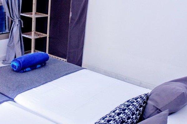 Хостел Feel Hostels Soho - фото 4