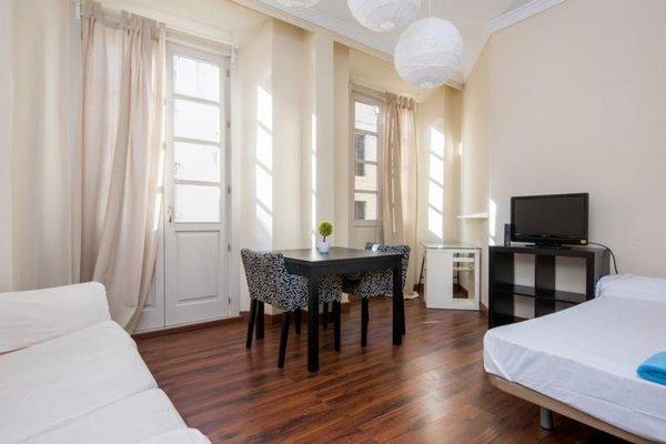Хостел Feel Hostels Soho - фото 6