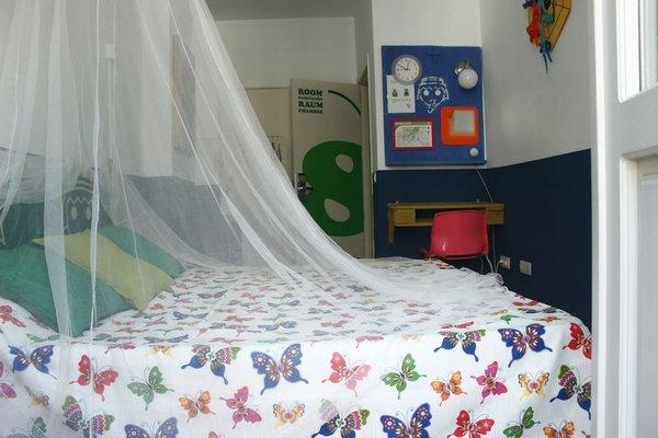 Хостел Feel Hostels Soho - фото 9