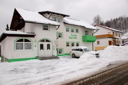 Pension Bayerwald - фото 23