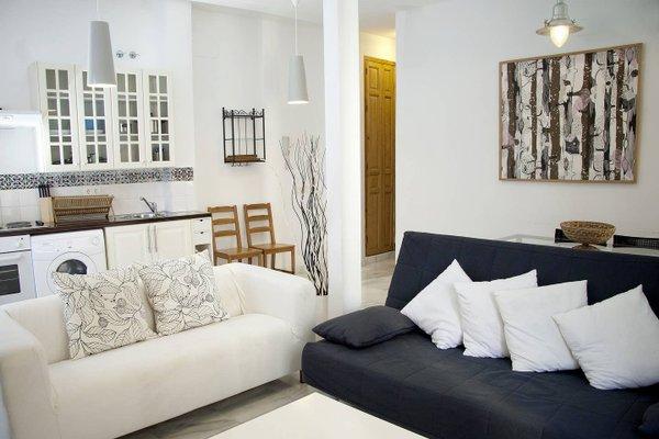Apartamentos Dona Elvira Kings inn - фото 1
