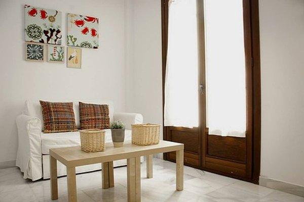 Apartamentos Dona Elvira Kings inn - фото 11