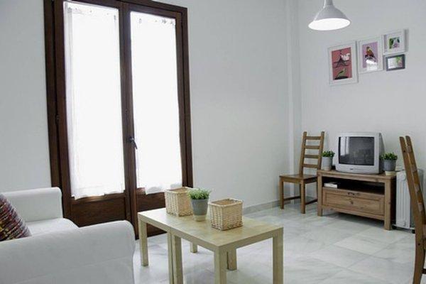 Apartamentos Dona Elvira Kings inn - фото 13