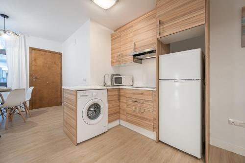 Apartamentos Dona Elvira Kings inn - фото 17