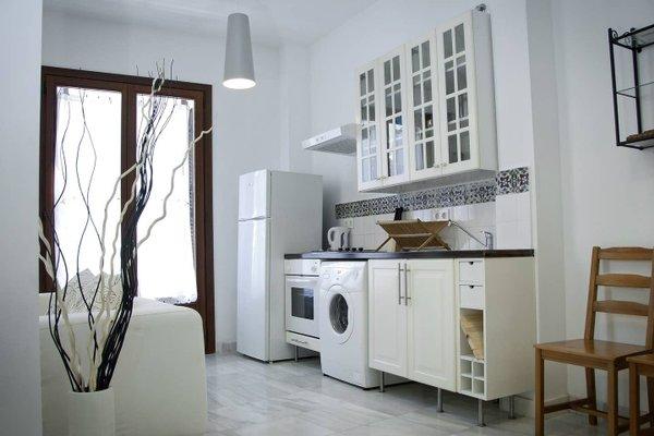 Apartamentos Dona Elvira Kings inn - фото 20
