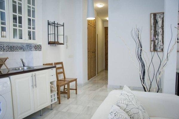 Apartamentos Dona Elvira Kings inn - фото 4