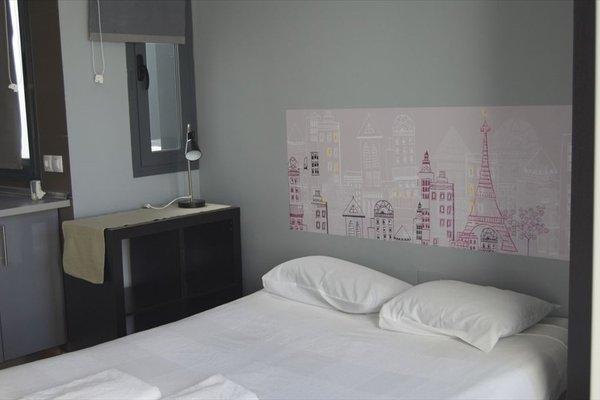 Apartamentos San Pablo - фото 1