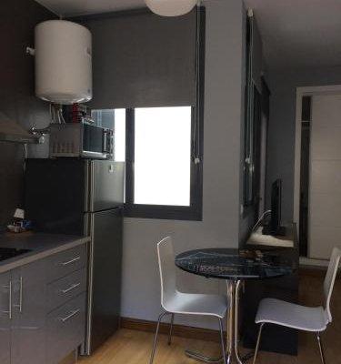 Apartamentos San Pablo - фото 10