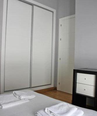 Apartamentos San Pablo - фото 11