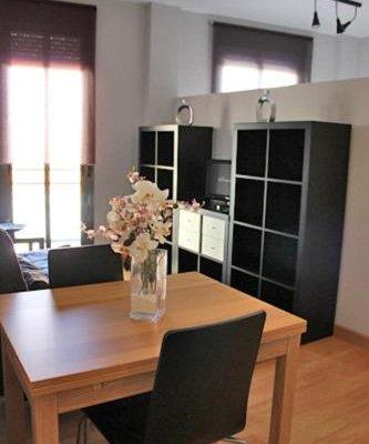 Apartamentos San Pablo - фото 13