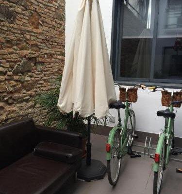 Apartamentos San Pablo - фото 15