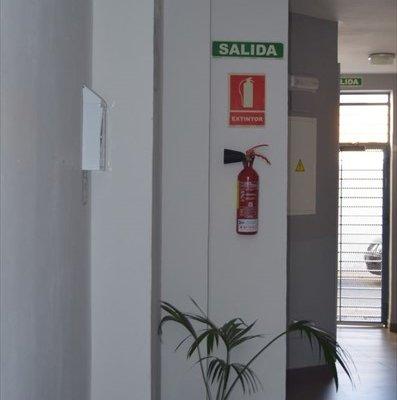 Apartamentos San Pablo - фото 16