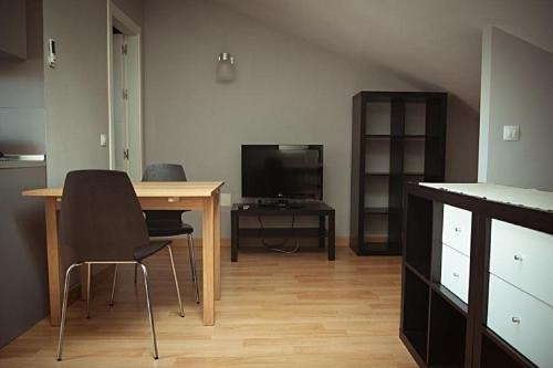 Apartamentos San Pablo - фото 19