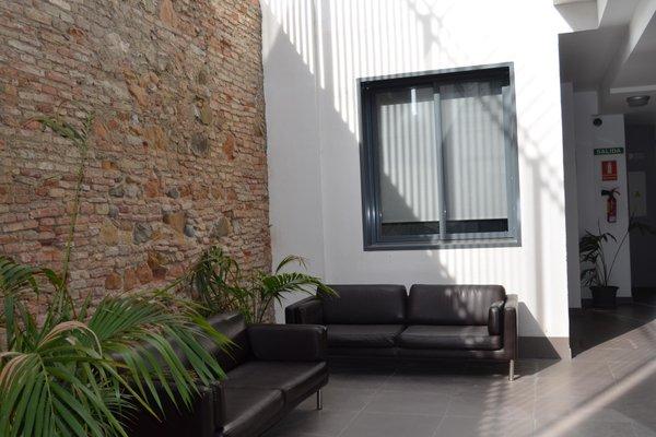 Apartamentos San Pablo - фото 21