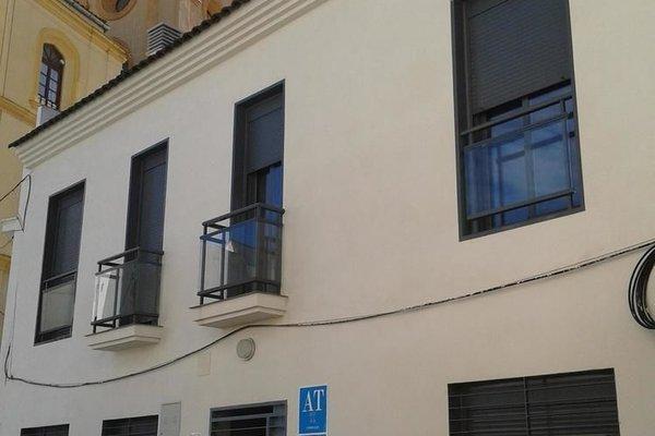 Apartamentos San Pablo - фото 23
