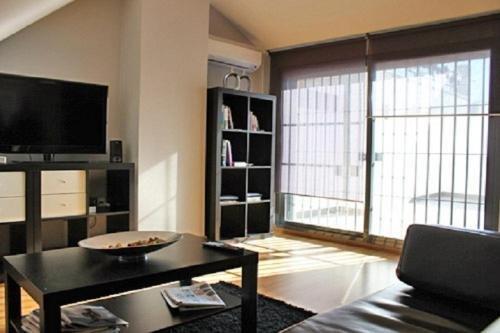 Apartamentos San Pablo - фото 4