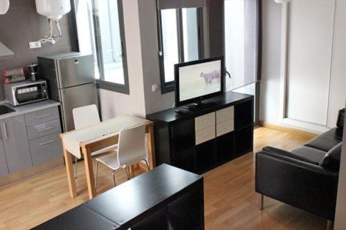 Apartamentos San Pablo - фото 6