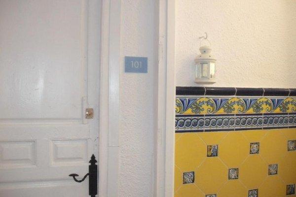 Casa Al Sur Hostel - фото 17