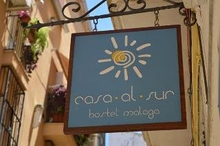 Casa Al Sur Hostel - фото 22