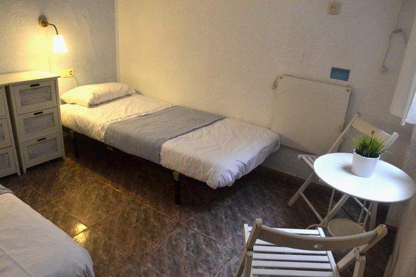 Casa Al Sur Hostel - фото 8