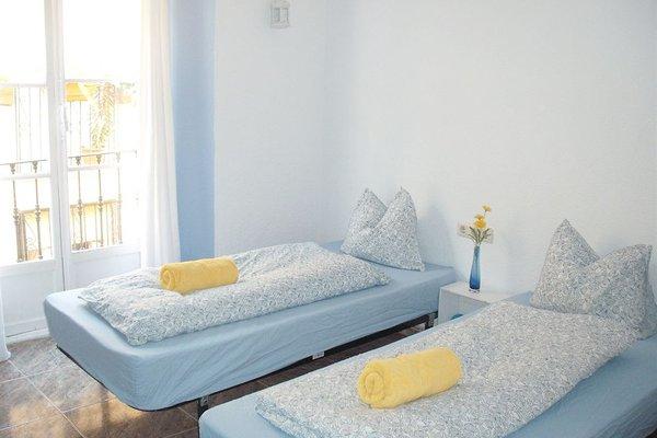 Casa Al Sur Hostel - фото 9