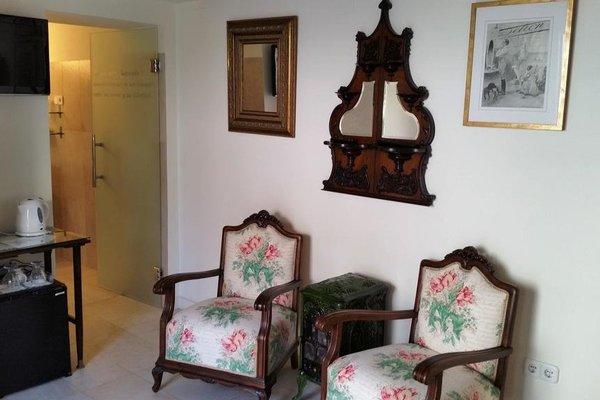 La Francesa Suites - фото 1