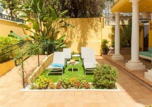 Villa Lorena Malaga - фото 21