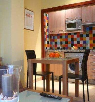Apartamentos Suites Oficentro - фото 15
