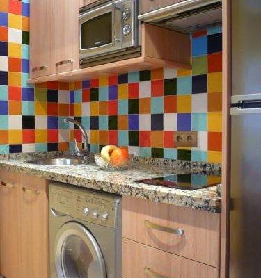 Apartamentos Suites Oficentro - фото 16