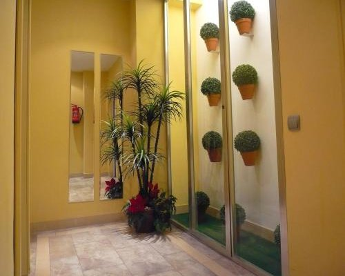 Apartamentos Suites Oficentro - фото 17