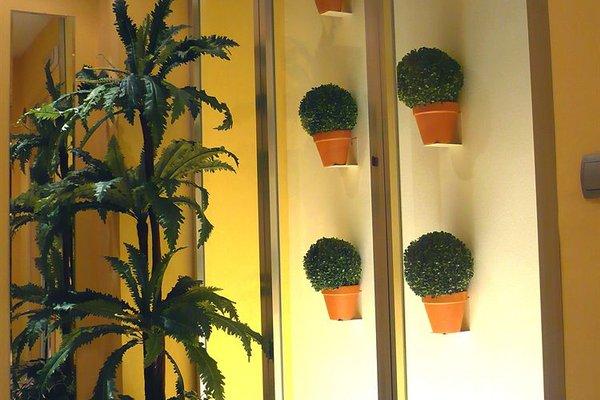 Apartamentos Suites Oficentro - фото 18